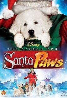 subtitrare The Search for Santa Paws (2010)