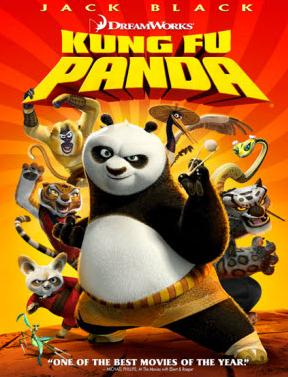 subtitrare Kung Fu Panda: Legends of Awesomeness (2011)