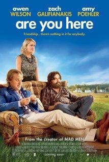 subtitrare Are You Here (2013)
