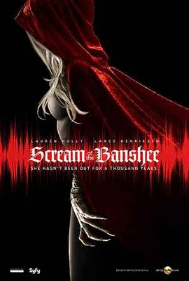 subtitrare Scream of the Banshee (2011)