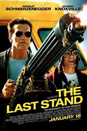 subtitrare The Last Stand (2013)