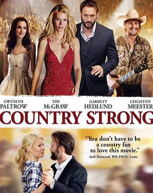 subtitrare Country Strong (2010)
