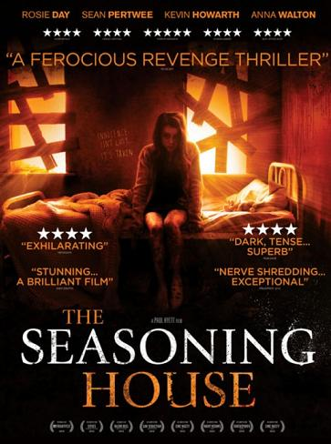 subtitrare The Seasoning House (2012)