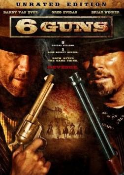 subtitrare 6 Guns (2010) (V)
