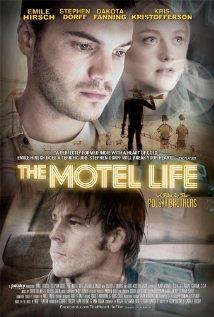 subtitrare The Motel Life (2012)