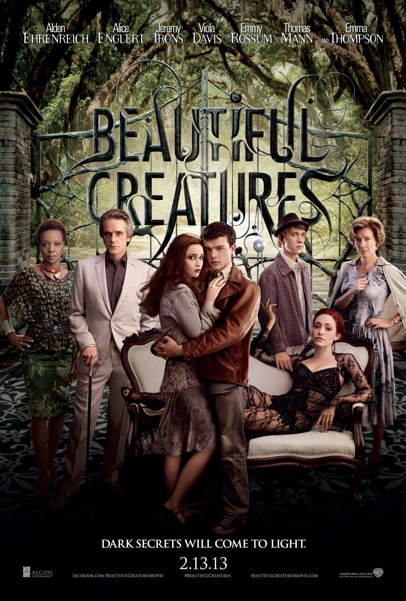 subtitrare Beautiful Creatures (2013)