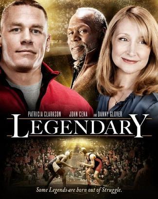 subtitrare Legendary (2010)