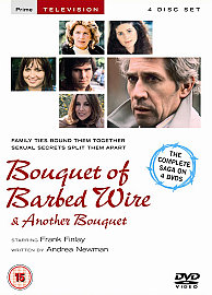 subtitrare Bouquet of Barbed Wire (2010)