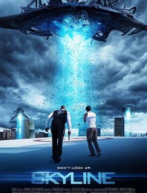 subtitrare Skyline (2010)