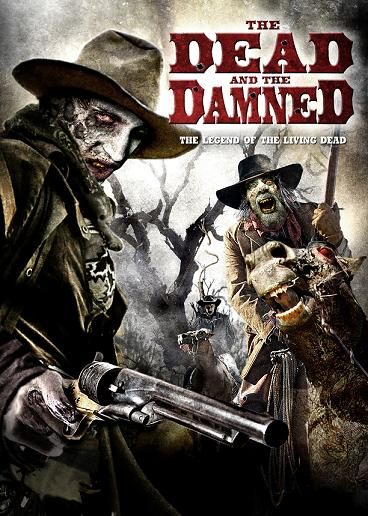 subtitrare The Dead and the Damned / Cowboys & Zombies (2011)