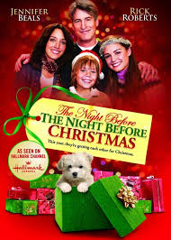 subtitrare The Night Before the Night Before Christmas (2010)
