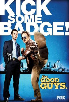 subtitrare The Good Guys (2010)