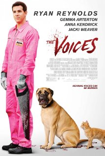 subtitrare The Voices (2014)