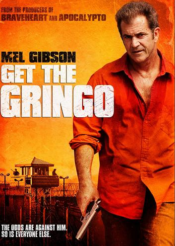 subtitrare Get the Gringo / How I Spent My Summer Vacation  (2012)