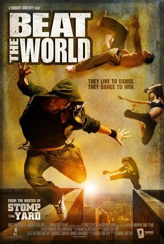 subtitrare You Got Served: Beat the World (2011)