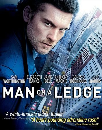 subtitrare Man on a Ledge (2012)
