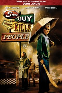 subtitrare Some Guy Who Kills People (2011)
