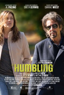 subtitrare The Humbling (2014)