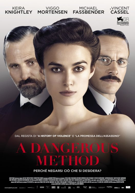 subtitrare A Dangerous Method (2011)