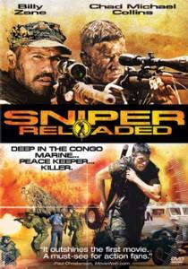 subtitrare Sniper: Reloaded (2011)
