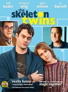 subtitrare The Skeleton Twins (2014)