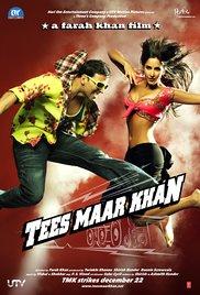 subtitrare Tees Maar Khan (2010)
