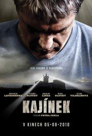 subtitrare Kajinek / Enemies of the State  (2010)