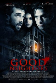 subtitrare Good Neighbours (2010)