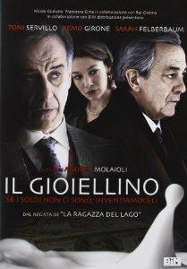 subtitrare The Jewel / Il gioiellino  (2011)