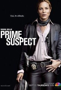 subtitrare Prime Suspect (2011)