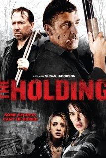 subtitrare The Holding (2011)