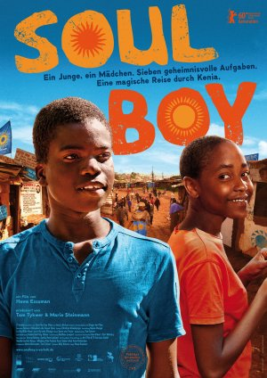 subtitrare Soul Boy (2010)