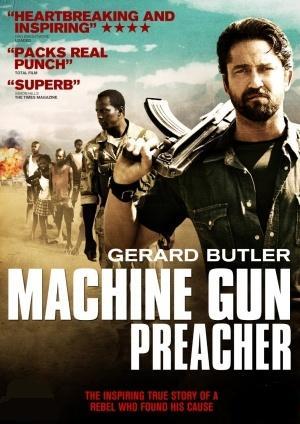 subtitrare Machine Gun Preacher (2011)