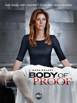 subtitrare Body of Proof (2010)