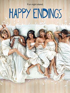 subtitrare Happy Endings (2010)