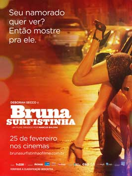 subtitrare Little Surfer Girl . Bruna Surfistinha  (2011)