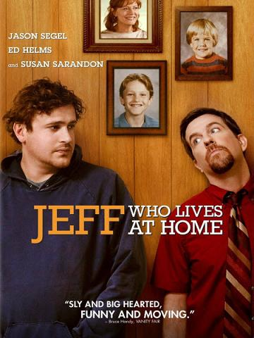 subtitrare Jeff, Who Lives at Home (2011)