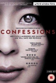 subtitrare Confessions (2010)