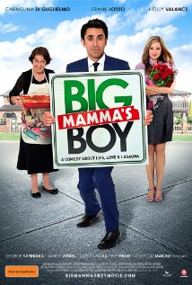 Big Mammas Boy (2011)