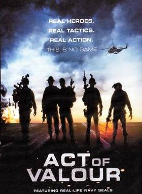 subtitrare Act of Valor (2012)