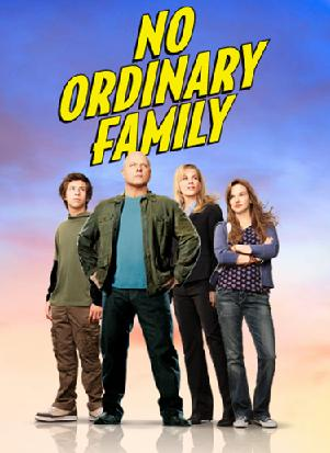subtitrare No Ordinary Family (2010)