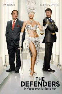 subtitrare The Defenders (2010)