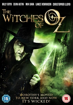 subtitrare The Witches of Oz (2011)