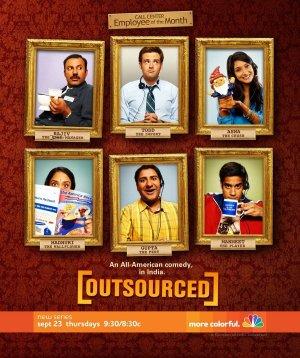 subtitrare Outsourced (2010)