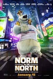 subtitrare Norm of the North (2016)