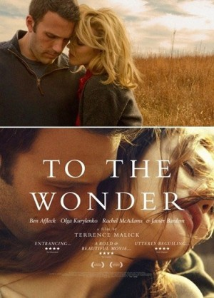 subtitrare To the Wonder (2012)