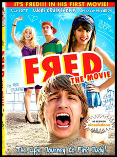 subtitrare Fred: The Movie (2010)