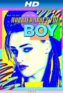 subtitrare Worried About the Boy (2010)