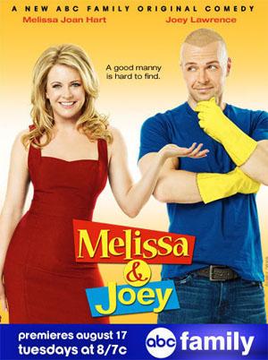 subtitrare Melissa & Joey (2010)