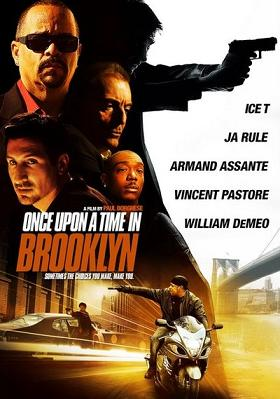 subtitrare Once Upon a Time in Brooklyn (2013)